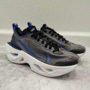 Nike Zoom X Vista Grind Racer Blue Black Shoes